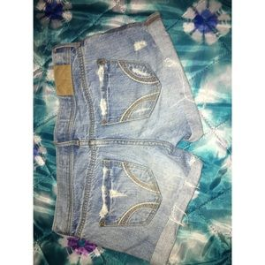 ❤️Hollister Shorts